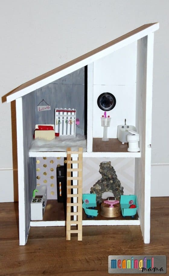 Best DIY Dollhouse Furniture Looking for more DIY Toy Ideas