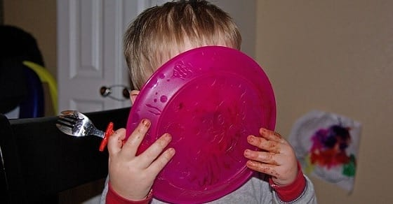 7 Quick Tips to Expand Your Picky Eaters Palate