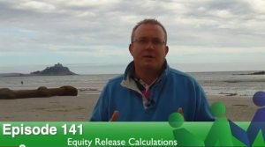 Episode 141 – Equity Release V: Interest Calculations