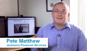 AdviserLive – a day in the life of Pete Matthew