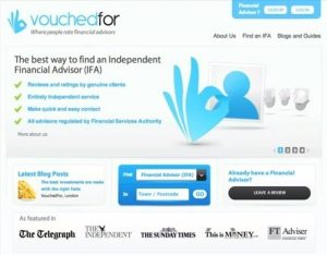 Find an adviser with VouchedFor – Episode 252