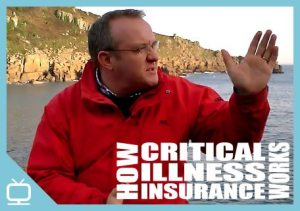 How Critical Illness Insurance works – Episode 266 [Video]