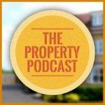 Property Podcast logo