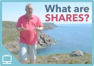 What are Shares? Episode 284 [Video]