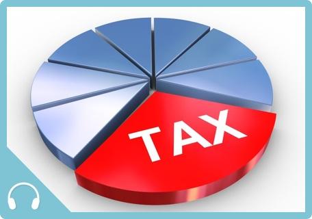 Session 19 Thumbnail Tax Piechart