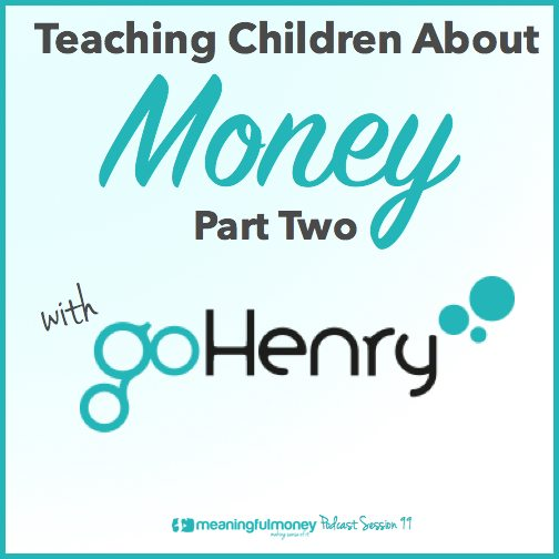 Teaching children about money|Teaching children about money