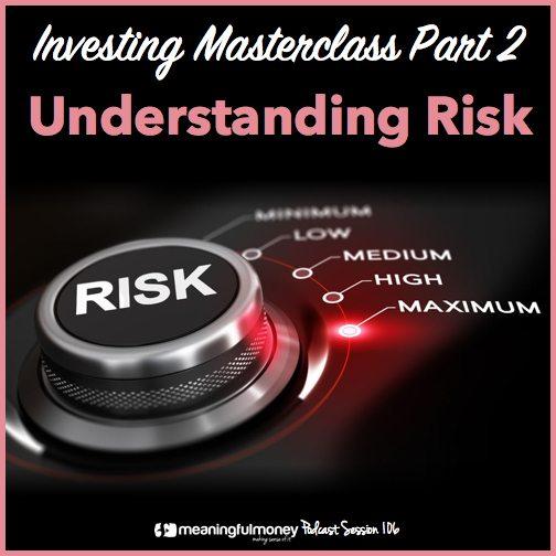 |Risk & Return