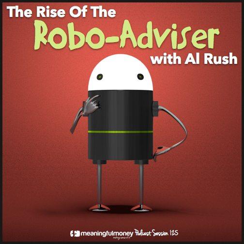 The rise of the robo-adviser