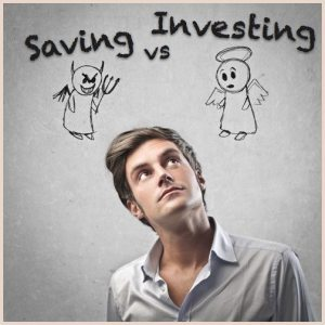 Saving vs Investing – MMV298