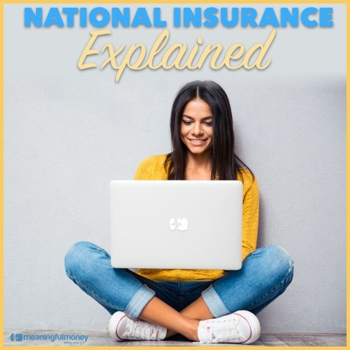 National Insurance Explained|National Insurance Explained