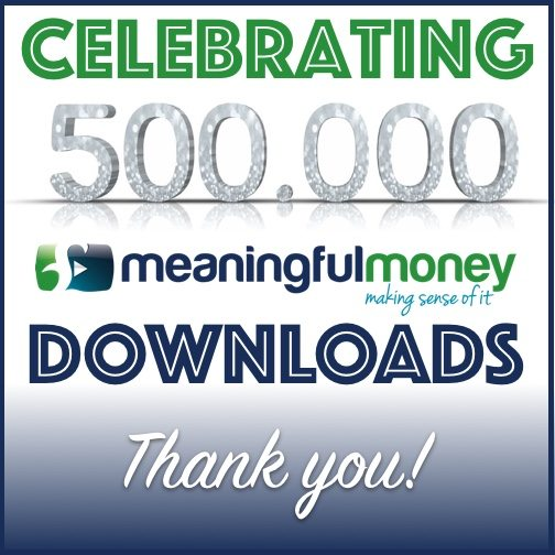 Celebrating 500000 downloads