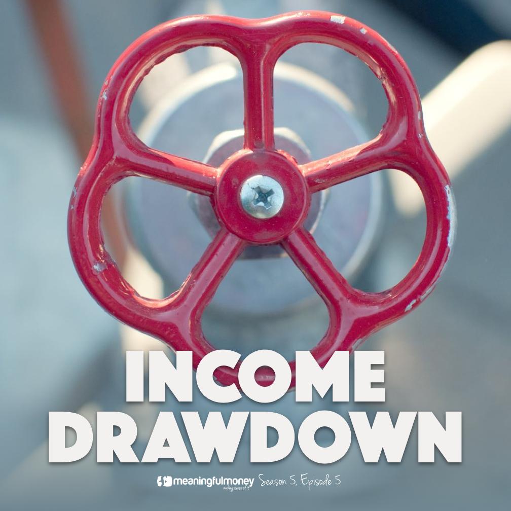 Income Drawdown|Income Drawdown