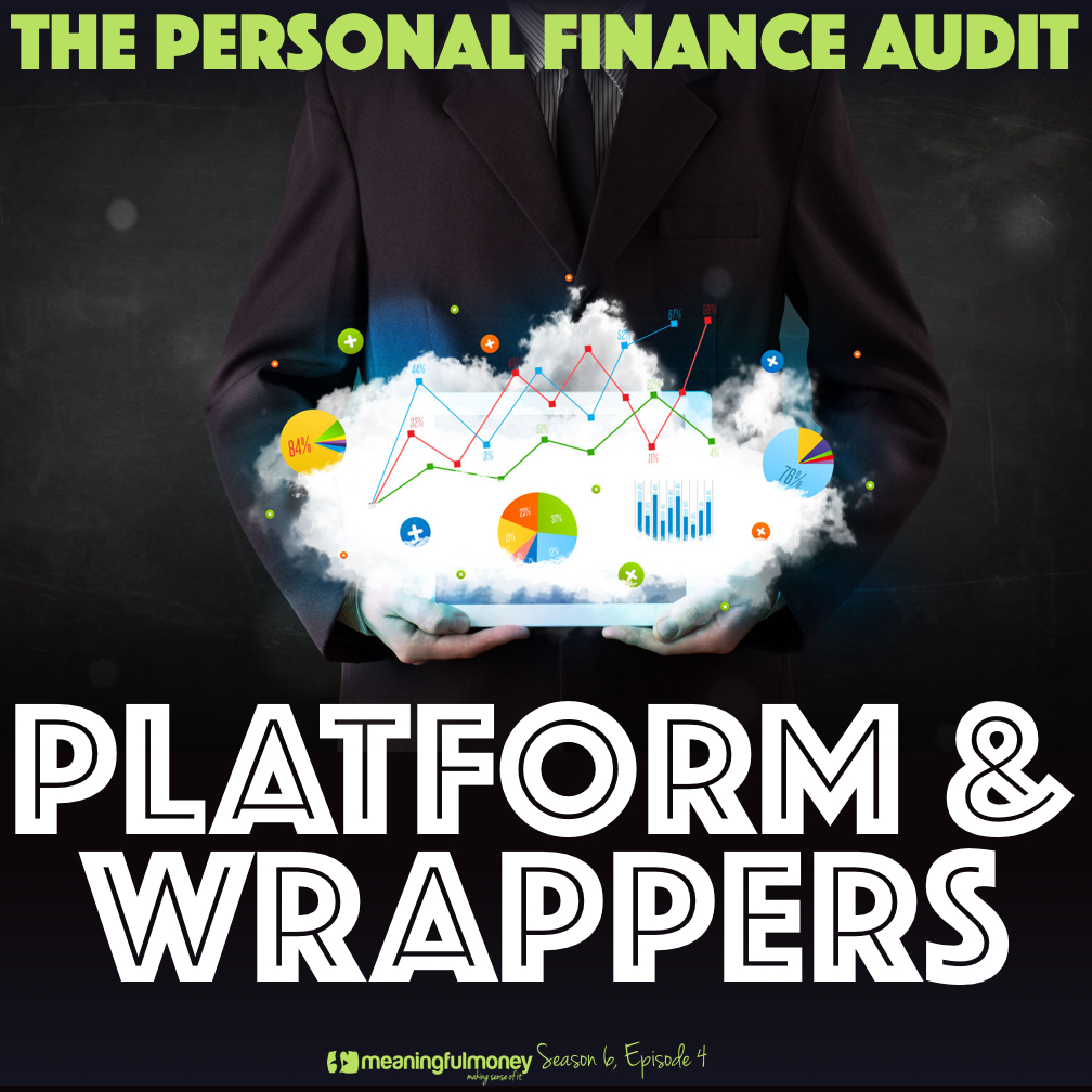 |Audit Your Platform and your Wrappers