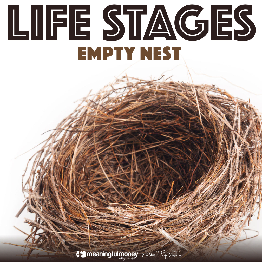 Life Stages: Empty Nest|Life Stages - Empty Nest