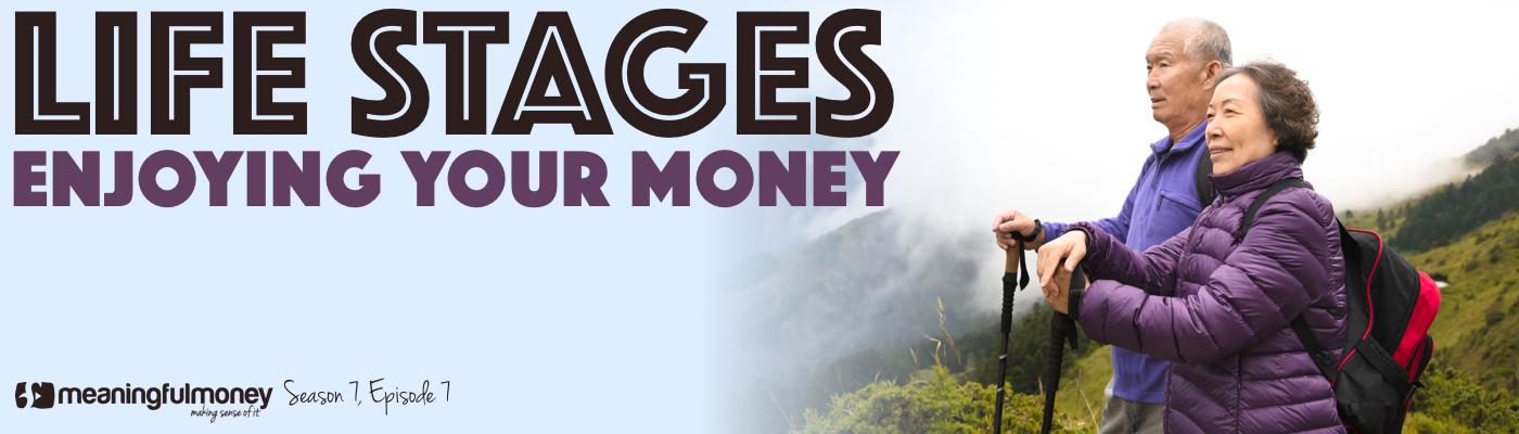 Enjoy Your Money