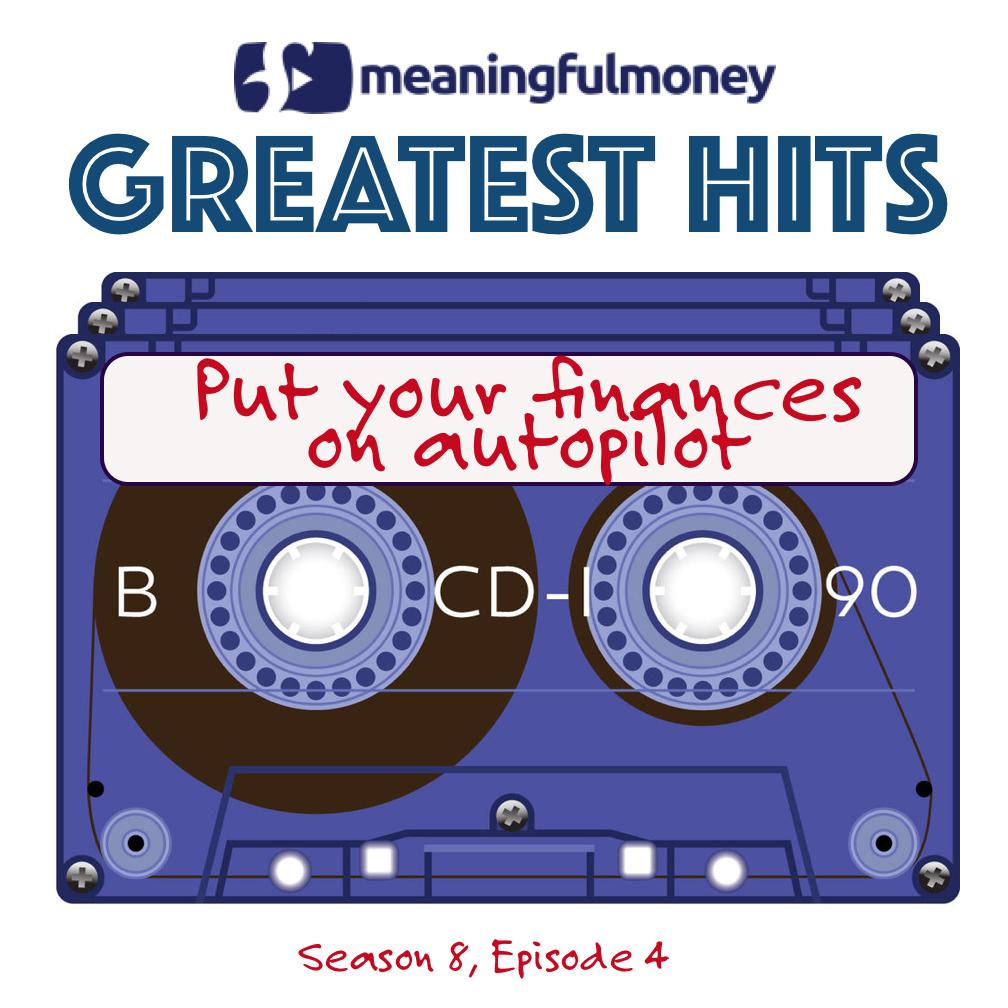 |Put your finances on autopilot
