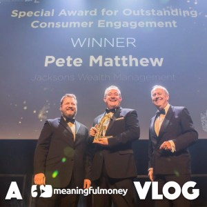 PFS Awards Vlog