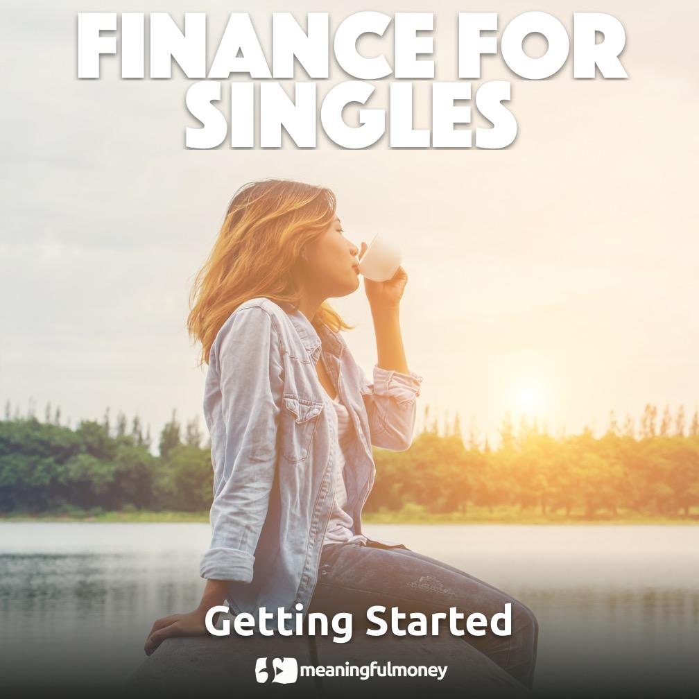Finance For Singles Part 1|Finance for singles