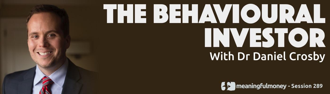 The Behavioural investor