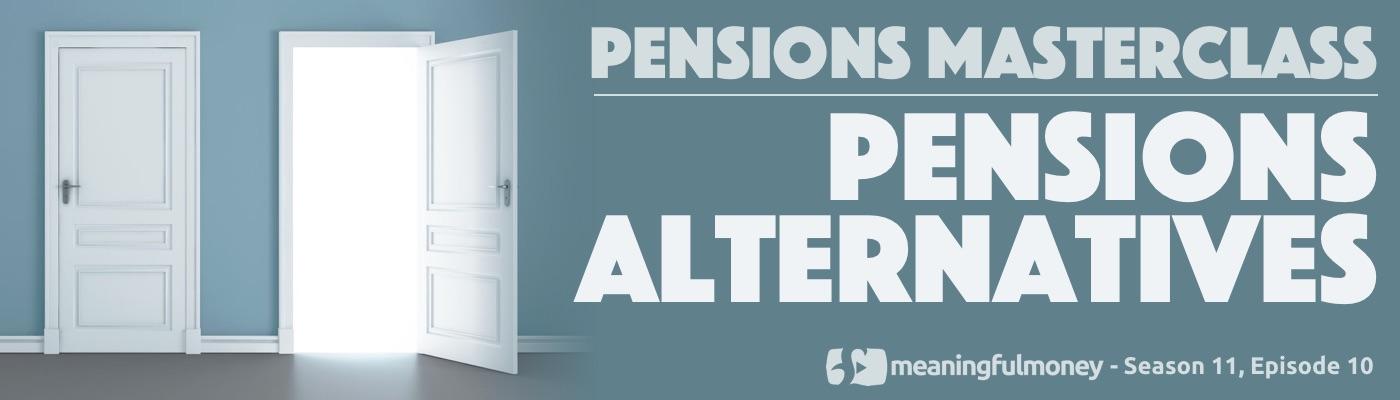 Pension Alternatives
