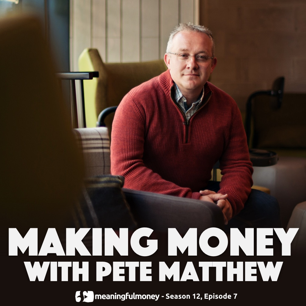 |Making Money with Pete Matthew