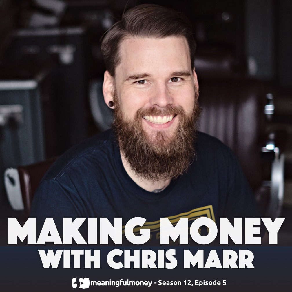 |Making Money with Chris Marr