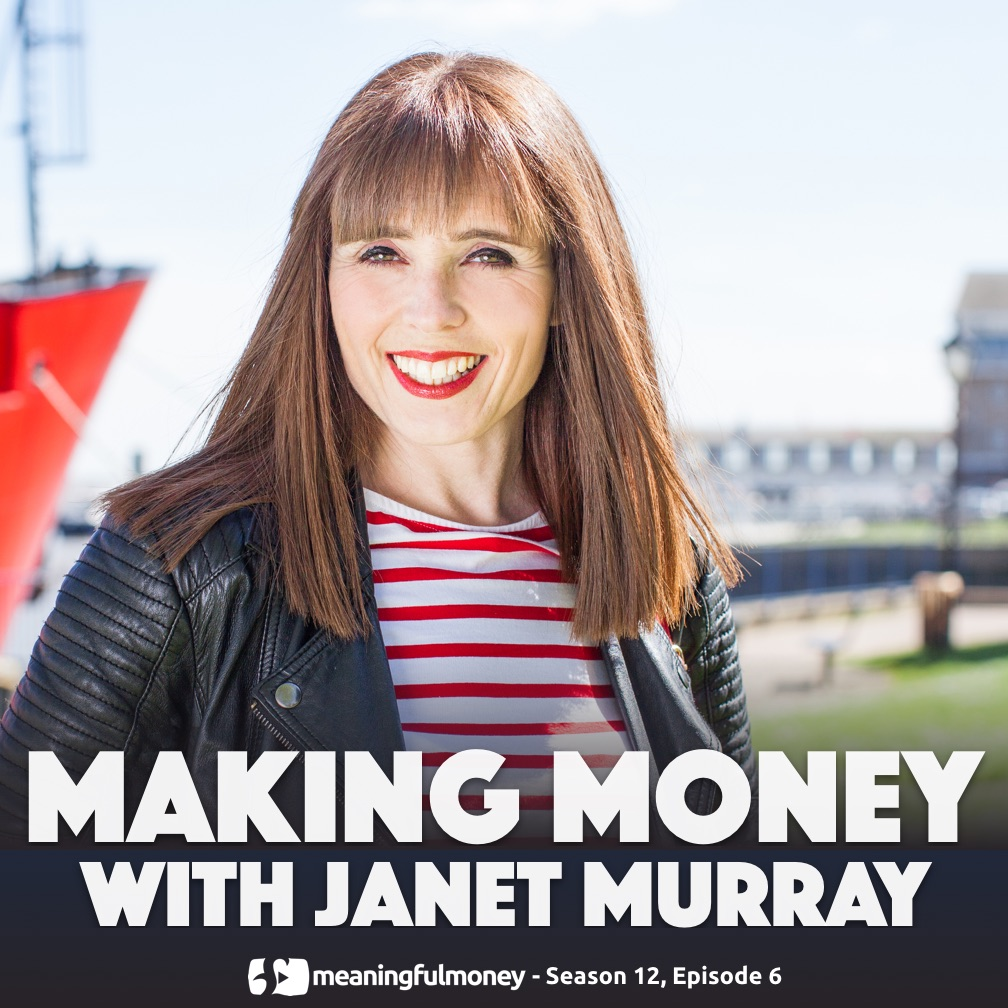 Making Money with JANET MURRAY|Making Money with Janet Murray