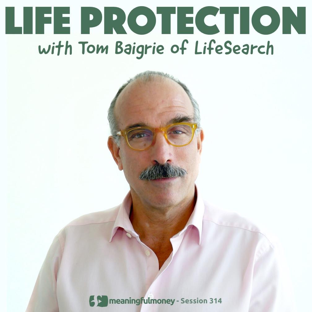 Tom Baigrie