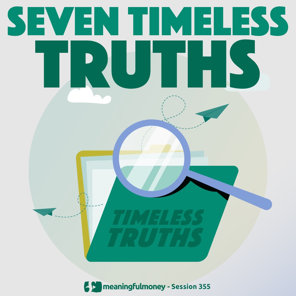 Seven Timeless Truths