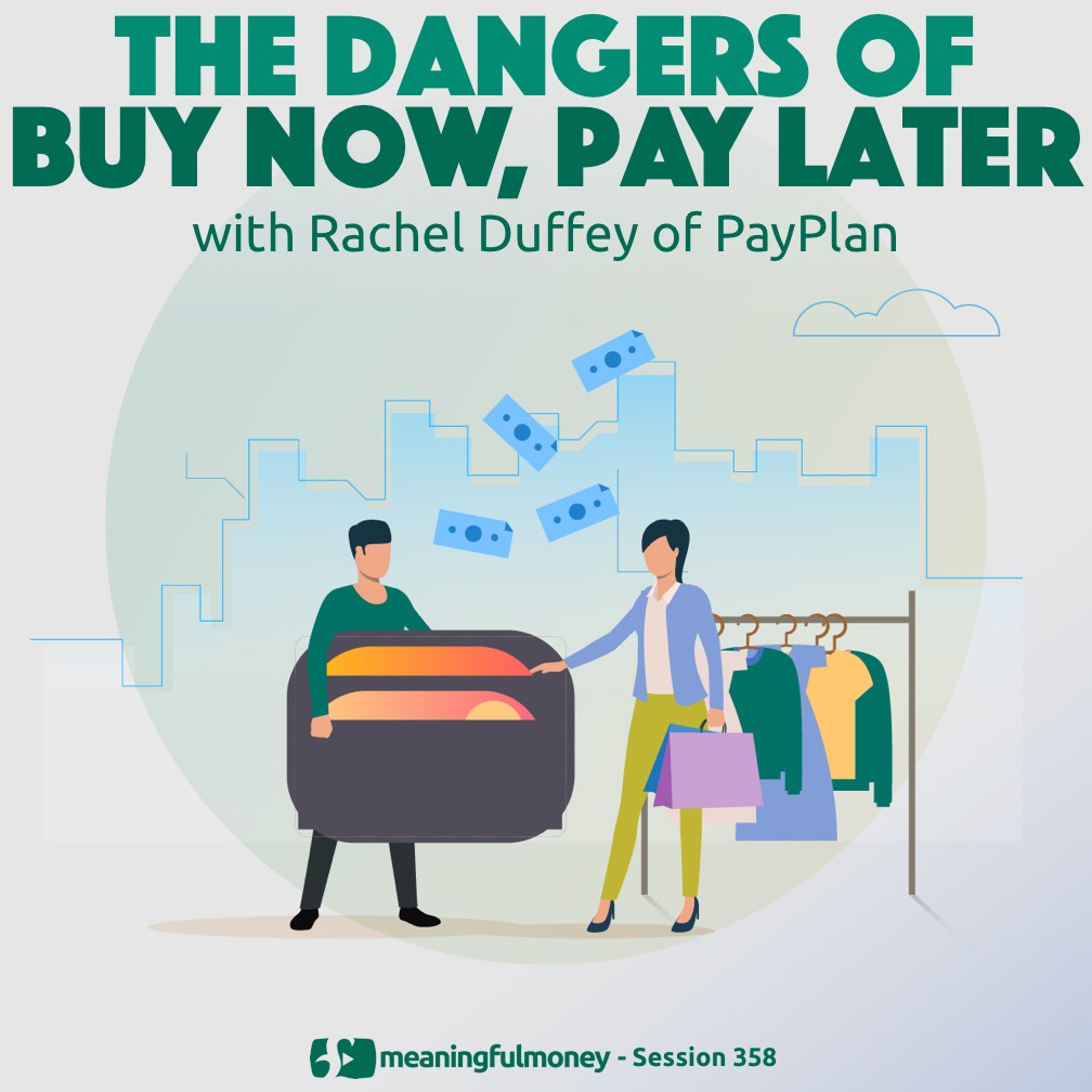 The Dangers of Buy Now Pay Later