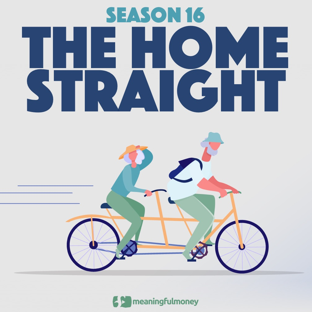 Season 16 - The Home Straight