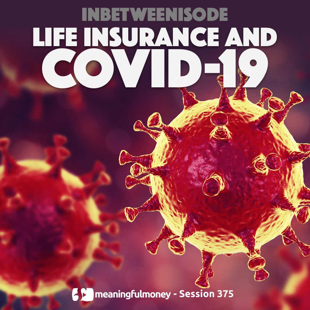 Life Insurance and COVID-19