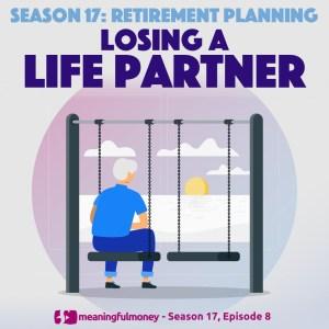 Losing A Life Partner