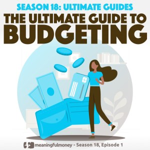 The ULTIMATE GUIDE to Budgeting!