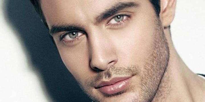 اجمل عيون رجال عيون جذابه للرجال معنى الحب