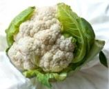 cauliflower | all vegetable's name