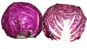 red cabbage | vegetable name