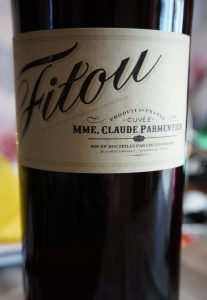 Weekly Winedown - Fitou Mme Claude Parmentier #wine #review #drink #redwine #fitou #french