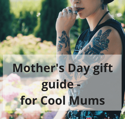 Mother's Day gift guide for cool mums #mum #mothersday #gifts #skates #rollerskates #jewellery #jewellerybox #deocrative #lightbox #cars #supercars