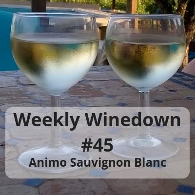 Animo Sauvignon Blanc