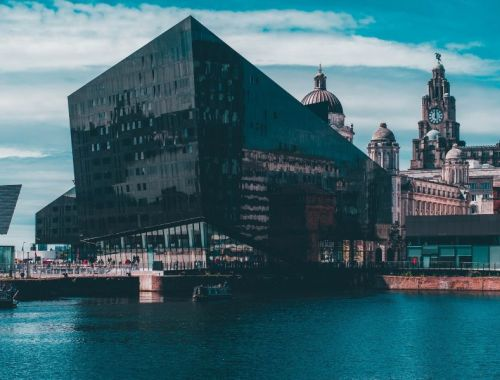 A weekend in liverpool