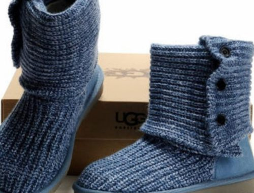 these ugg boots aren't made for walking.