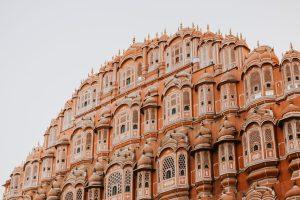 child free holiday Jaipur