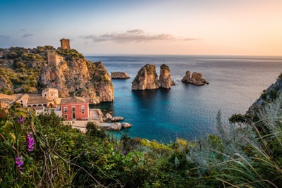 Top Reasons to Visit Sicily