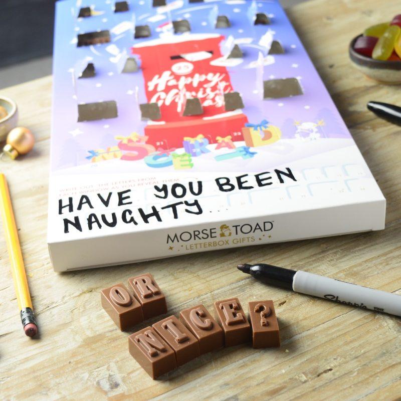 Best Advent Calendars Morse Toad