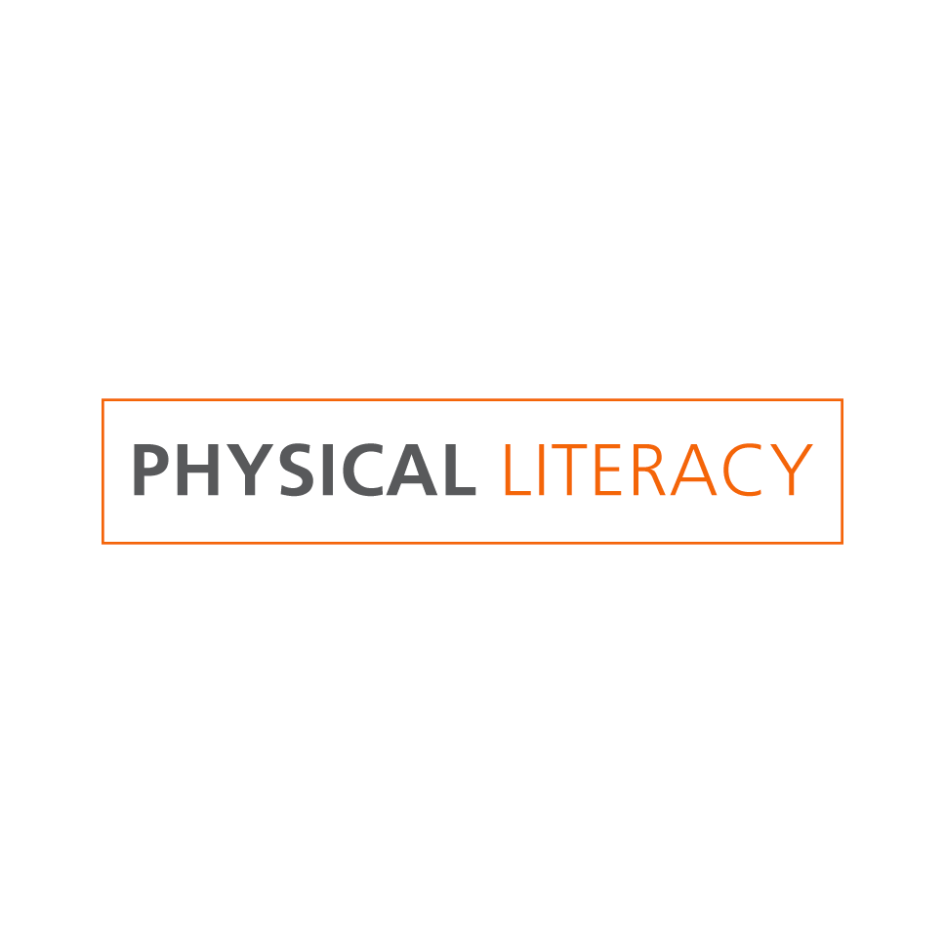 physical literacy logo