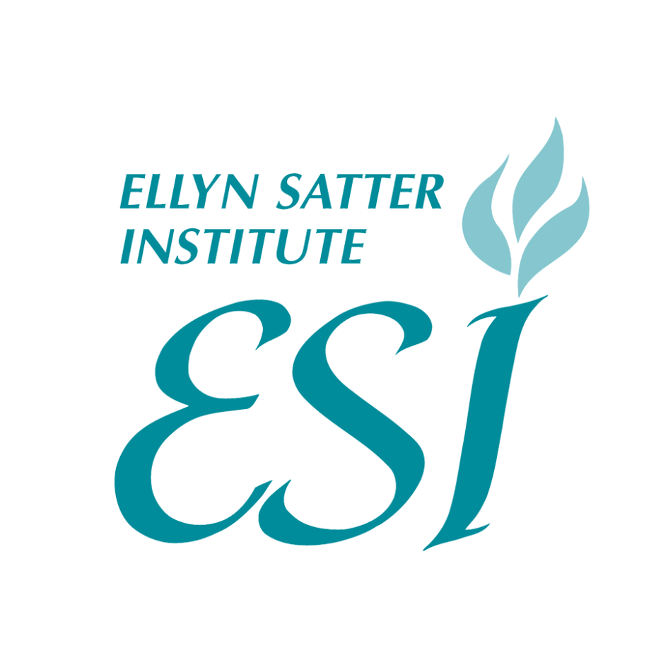 logo ellyn satter institute