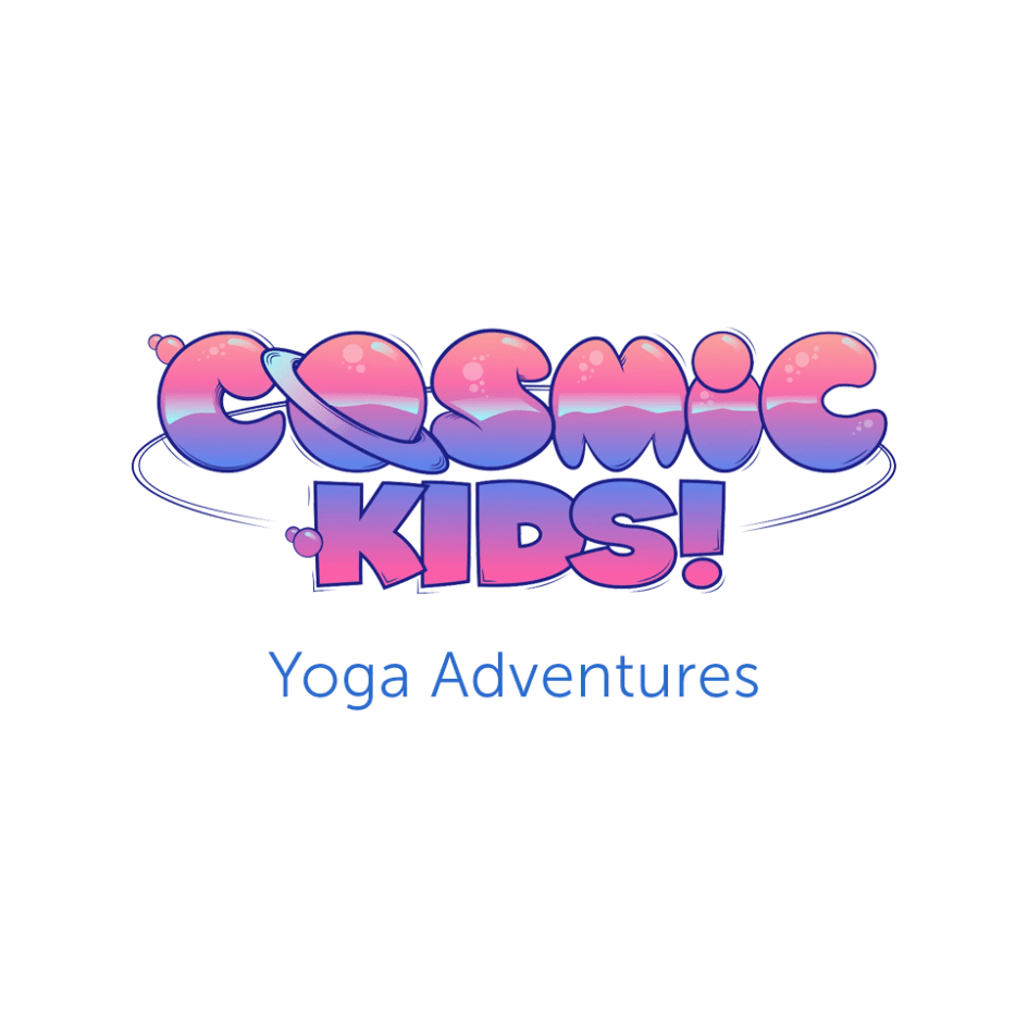 Cosmic Kids Yoga logo