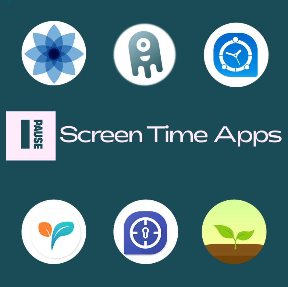 screen time apps