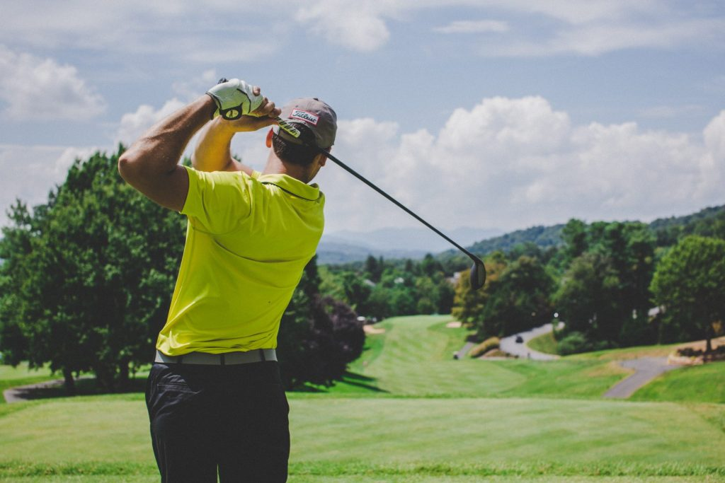 Meant For Motion Online Magazine - Golf Reviews, Tips, and Articles